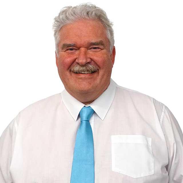 Richard-Benson