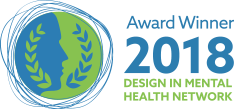 Design in Mental Health Awards: Art Installation of the Year 2018